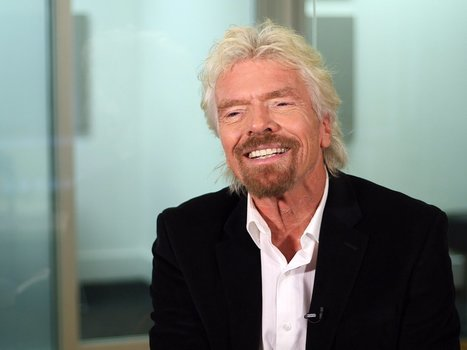 Richard Branson shares the first question he asks every entrepreneur who comes to him for advice   Entreprenuerial Success   Scoop.it