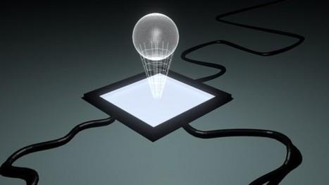 Hologramas podrían mejorar nuestros dispositivos electrónicos | communitymanagerspain | Scoop.it