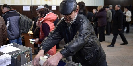 Crimean Voters Excited To Exercise Democracy For Last Time | Humour | Scoop.it