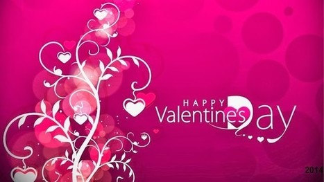 Happy Valentine's Day Quotes , Poems and Wishes | Techfabia | Scoop.it