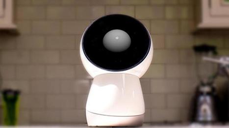 Verrons-nous des robots sociaux en 2016? | Une nouvelle civilisation de Robots | Scoop.it