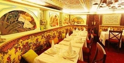 Restaurant Le Maroc, haut lieu de la gastronomie berbère sur Paris.   r   Scoop.it