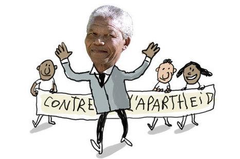 C'est quoi, l'apartheid ? - Vidéo de la semaine   1jour1actu   Scoop.it