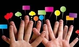 10 top tips on how schools can use social media | Teacher Network ... | AngelTD Social | Scoop.it