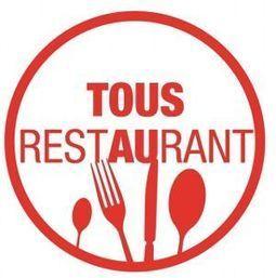 La 4e édition de Tous au restaurant démarre le 16 septembre   Epicure : Vins, gastronomie et belles choses   Scoop.it