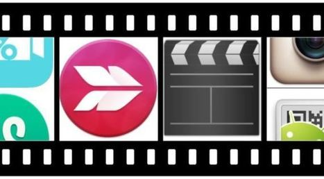 Actividad vídeo con mLearning   Educacion, ecologia y TIC   Scoop.it