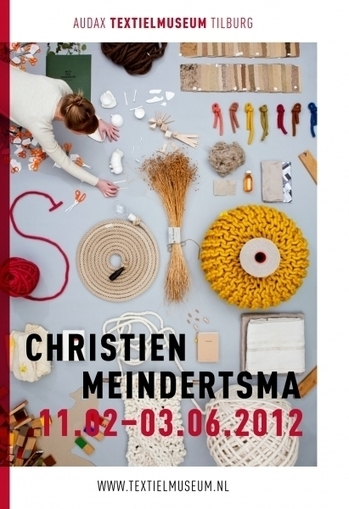 Christien Meindertsma | The Temporary Expert: art design + research | Scoop.it