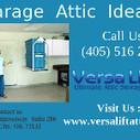 Garage Attic Ideas   Versa Lift Attic Lift System   Scoop.it