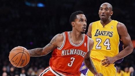Pistons ficharon a Brandon Jennings | NBA | Scoop.it