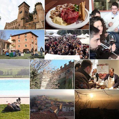 GOLOSARIA rassegna di cultura e gusto | Gavi e Dintorni: vino, cibo, territorio, eventi e cultura | Scoop.it