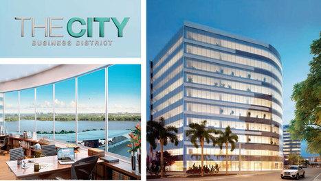 The City Business District | LancamentosRJ | Scoop.it