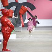 El arte contemporáneo de Chanel | Artistica visual en la escuela | Scoop.it