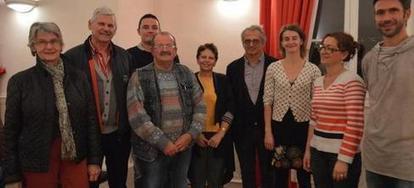 Un festival en projet - 04/11/2014, Vatan (36) - La Nouvelle République | Vatan Tourisme | Scoop.it