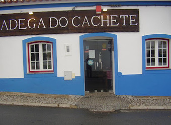JÓJÓJOLI: Adega do Cachete (São Pedro do Corval, Reguengos de Monsaraz) | Foodies | Scoop.it