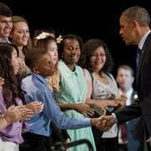 Obama defenderá hoy su reforma sanitaria ante los nuevos ataques ...   Área de trabajo en enfermería (Auxiliar de enfermería)   Scoop.it