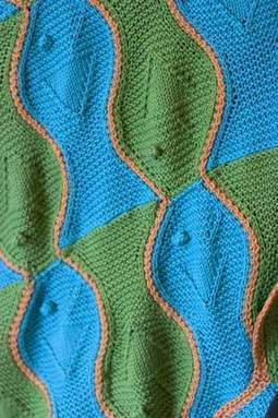 Hyvetyrant Knits | Nature as a substrate:  art and craftwork | Scoop.it