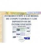 Romero, C. (2012). Introducción a las redes de computadoras y los dispositivos de interconexión | Redes de computadora | Scoop.it
