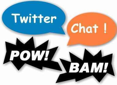 Power Of The TwitterChat: 10 Valuable Reasons Why | Business Socialization | Scoop.it