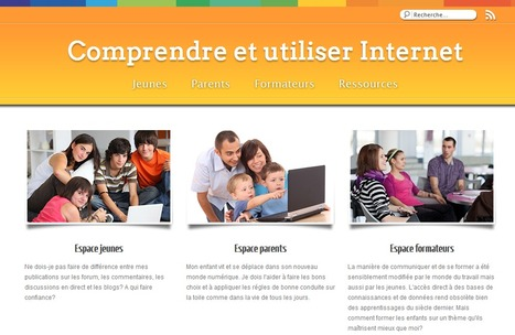 Comprendre et utiliser Internet | B2i | Scoop.it