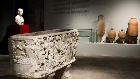 Una exposición hurga en las raíces de Lusitania | Mundo Clásico | Scoop.it