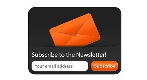 10 Tips for Using a Blog to Increase Email List Signups | #MaIN - Marketing Innovation | Scoop.it