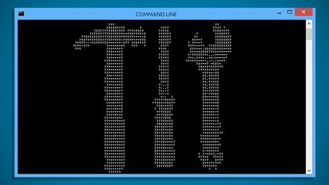 The Best Tools Hidden in Windows' Command Line | Trucs et astuces du net | Scoop.it