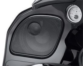 For 2015 Harley Road Glide. New Full-Range Replacement Speakers Designed to Maximize Volume and Clarity. | Harley Rider News | Scoop.it