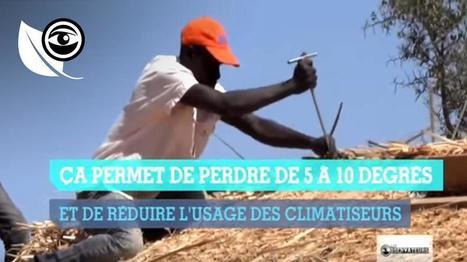 Tour du monde des solutions de logement écolos | Planete DDurable | Scoop.it