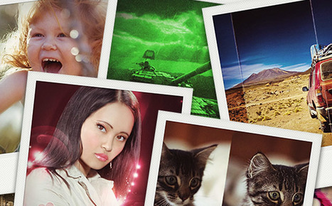 45+ Excellent Photo Enhancement Tutorials for Photoshop | Photography w Colin | Scoop.it