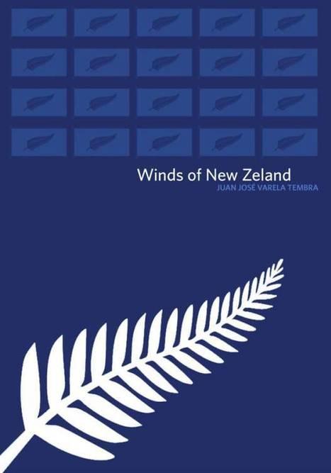 La didáctica del paisaje de Nueva Zelanda a Través de Google Earth | Nuevas Geografías | Scoop.it