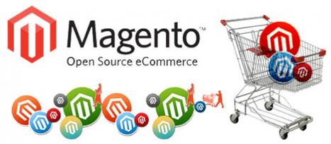 Magento Development Company India | Magento Developers | Magento Mobile App Support - Beta Soft Technology | Website Design & Development Company | Scoop.it