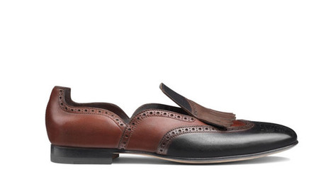 Santoni Man Spring Summer 2016 | Le Marche & Fashion | Scoop.it