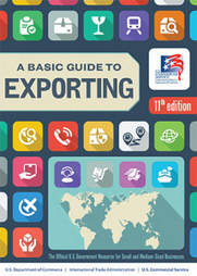 What's New with the 11th Edition of 'A Basic Guide to Exporting'? | International Trade | Scoop.it