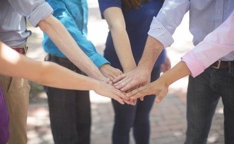 Être LGBT-friendly, c'est bon pour les affaires | DiversitéS | Scoop.it