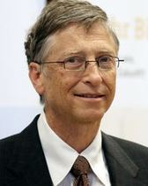 Bill Gates: Microsoft thinking about selling Xbox division? | Business Video Directory | Scoop.it