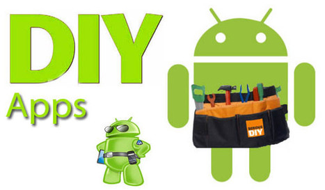 Best Android apps for hobbyists and DIY enthusiasts | Android Apps | Scoop.it