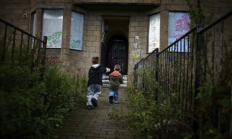 UK child poverty survey exposes 'grinding reality' of cold, damp homes | Bedroom Tax | Scoop.it
