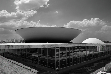 Le Coeur de Brasilia | Architecture Urban Design | Scoop.it
