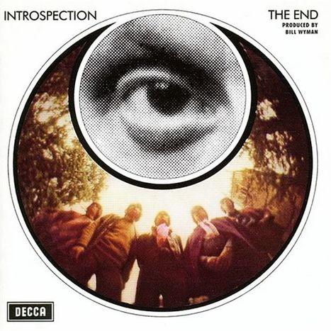 The End- Introspection | Vinyles et disques, pop & rock | Scoop.it