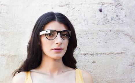 Vous pouvez désormais acheter des Google Glass... aux Etats-Unis | Nouvelles Technologies | Scoop.it