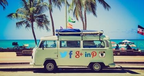 Marketing digital e redes sociais para o turismo | Social Media Marketing | Scoop.it