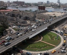 How Africa's New Urban Centers Are Shifting Its Old Colonial Boundaries | Human Geography | Scoop.it