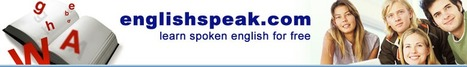 English Lessons   Learn English Independently   Scoop.it