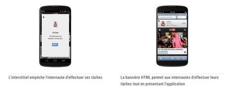 Compatibilité mobile : les 7 erreurs les plus fréquentes - Actualité Abondance | Going social | Scoop.it