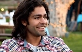 Angel Investor and Actor Adrian Grenier Starts Music Incubator | Video | new society | Scoop.it