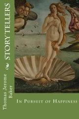 """""""Story Tellers"""" by Thomas Jerome Baker 