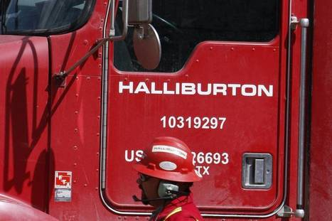 Justice Department Preparing Lawsuit to Block Halliburton-Baker Hughes Merger | EconMatters | Scoop.it