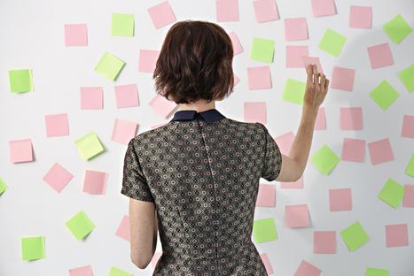5 Ways to Drastically Improve Your Brainstorming | Career & Leadership | Scoop.it