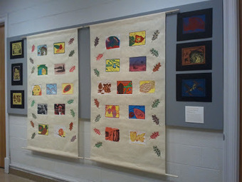 Art Futures Project - Arts Academy at Benjamin Rush High School | Academy Learning | Scoop.it