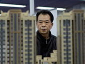 China Property Slowdown Signals Danger for Economy | GOLD On The Move | Scoop.it